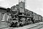 "Henschel 24269 - DB ""043 100-7"" 25.05.1972 - Rheine, BahnbetriebswerkHelmut Philipp"