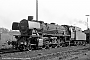 """Henschel 24314 - DB """"041 012-6"""" 07.10.1968 - Rheine, BahnbetriebswerkUlrich Budde"""