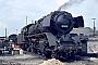"""Henschel 24317 - DB """"41 015"""" 20.05.1967 - Rheine, BahnbetriebswerkHerbert Schambach"""
