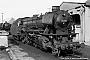 """Henschel 24319 - DB """"041 017-5"""" 07.10.1968 - Rheine, BahnbetriebswerkUlrich Budde"""