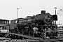 """Henschel 24320 - DB """"042 018-2"""" 22.04.1968 - Rheine, BahnbetriebswerkUlrich Budde"""