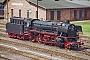 """Henschel 24320 - DGM """"41 018"""" 08.06.2003 - Neuenmarkt-Wirsberg, Deutsches Dampflokomotiv MuseumJens Vollertsen"""