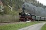 """Henschel 24320 - DGM """"41 018"""" 01.05.2006 - Oberndorf (Neckar)Wolfgang Krause"""