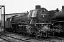 """Henschel 24326 - DB """"042 024-0"""" 10.09.1969 - Emden, BahnbetriebswerkUlrich Budde"""