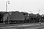 "Henschel 24339 - DB ""041 037-3"" 11.10.1968 - Lehrte, BahnbetriebswerkUlrich Budde"