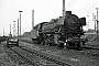 """Henschel 24339 - DB """"041 037-3"""" 02.05.1968 - Hannover, Bahnbetriebswerk HauptgüterbahnhofHelmut Philipp"""