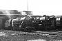 """Henschel 24343 - DB """"41 041"""" 19.05.1966 - Hamm, Bahnbetriebswerk PHerbert Schambach"""