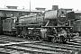 """Henschel 24354 - DB """"042 052-1"""" 17.08.1974 - Emden, BahnbetriebswerkHelmut Philipp"""