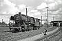 "Henschel 24355 - DB ""050 001-7"" 04.08.1971 - Köln, Bahnbetriebswerk EifeltorMartin Welzel"