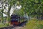 "Henschel 24367 - RüBB ""99 4801-9"" 29.05.2020 - Ostseebad Sellin (Rügen), Bahnhof Sellin-OstWerner Schwan"