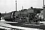 "Henschel 24640 - DB  ""051 853-0"" 01.03.1969 - Hamburg-Harburg, BahnbetriebswerkHelmut Philipp"