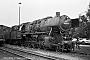 "Henschel 24643 - DB  ""050 023-1"" 30.06.1975 - Stolberg, BahnbetriebswerkUlrich Budde"