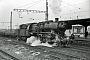 """Henschel 24643 - DB  """"050 023-1"""" 14.11.1975 - Aachen, Bahnhof Aachen-WestMartin Welzel"""