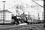 """Henschel 24662 - DB  """"050 042-1"""" 04.04.1970 - Lahnstein-Oberlahnstein, Bahnhof OberlahnsteinKarl-Hans Fischer"""