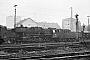 """Henschel 24667 - DB  """"050 047-0"""" 03.06.1971 - Koblenz-Moselweiß, BahnhofKarl-Hans Fischer"""