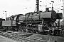 "Henschel 24676 - DB  ""050 056-1"" 22.04.1973 - Oberhausen-Osterfeld, Bahnbetriebswerk SüdMartin Welzel"