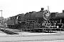 """Henschel 24698 - DB  """"050 078-5"""" 11.11.1975 - Duisburg-Wedau, BahnbetriebswerkMichael Hafenrichter"""