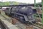 """Henschel 24716 - EFO """"50 3680"""" 02.10.1999 - Gummersbach-Dieringhausen, EisenbahnmuseumRalph Mildner (Archiv Stefan Kier)"""