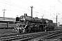 "Henschel 24773 - DB ""042 206-3"" 19.10.1969 - Dortmund, HauptbahnhofUlrich Budde"