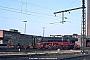 """Henschel 24777 - DB """"042 210-5"""" 09.04.1974 - Osnabrück, Bahnbetriebswerk RangierbahnhofUlrich Budde"""