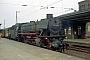 """Henschel 24777 - DB """"042 210-5"""" 18.08.1973 - Rheine, BahnhofWerner Peterlick"""