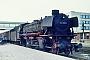 """Henschel 24777 - DB """"042 210-5"""" 20.05.1975 - EmdenWerner Peterlick"""