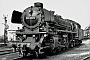 """Henschel 24777 - DB """"042 210-5"""" 22.06.1974 - Löhne, BahnbetriebswerkKlaus Görs"""