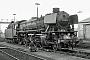 "Henschel 24777 - DB ""042 210-5"" 07.09.1975 - Rheine, BahnbetriebswerkHelmut Philipp"