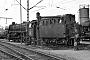 """Henschel 24793 - DB """"042 226-1"""" 28.07.1975 - Rheine, BahnbetriebswerkMichael Hafenrichter"""