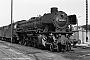 """Henschel 24793 - DB """"042 226-1"""" 09.09.1969 - Emden, BahnbetriebswerkUlrich Budde"""