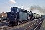"""Henschel 24793 - DB """"042 226-1"""" 10.10.1975 - SalzbergenBernd Spille"""