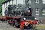 """Henschel 24932 - DGEG """"146"""" 07.09.1975 - Bochum-Dahlhausen, DGEG-MuseumHelmut Philipp"""