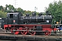 "Henschel 24932 - SEMB ""146"" 17.09.2016 - Bochum-Dahlhausen, EisenbahnmuseumWolfgang Rudolph"