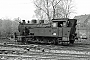 "Henschel 25279 - RAG ""D-781"" 11.04.1974 - Bönen, BahnhofMartin Welzel"