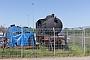 Henschel 25398 - Denkmal 26.05.2017 - Handewitt, Nordic RecyclingGunnar Meisner