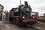 """Henschel 25657 - EDK """"184"""" 15.09.2013 - Darmstadt-Kranichstein, EisenbahnmuseumMalte Werning"""