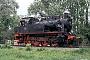 """Henschel 25657 - EDK """"184"""" 31.05.1987 - Darmstadt, Bahnhof OstMartin Welzel"""