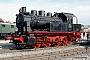 "Henschel 25657 - EDK ""184"" 13.10.1985 - Bochum-Dahlhausen, EisenbahnmuseumWerner Wölke"