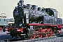 "Henschel 25657 - EDK ""184"" 08.05.1985 - Bochum-Dahlhausen, EisenbahnmuseumHelmut Philipp"