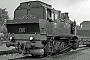 "Henschel 25657 - EDK ""184"" 10.08.1985 - Bochum-Dahlhausen, EisenbahnmuseumHelmut Philipp"