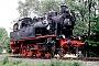 """Henschel 25657 - EDK """"184"""" 31.05.1987 - Darmstadt-OstMartin Welzel"""