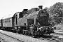 """Henschel 25724 - DEW """"6"""" 05.07.1987 - Rinteln, Bahnhof NordDietrich Bothe"""