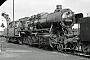 "Henschel 25797 - DB  ""050 578-4"" 26.09.1975 - Lehrte, BahnbetriebswerkHelmut Philipp"