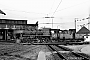 "Henschel 25825 - DB  ""050 606-3"" 11.10.1969 - Wuppertal-Vohwinkel, BahnbetriebswerkWerner Wölke"