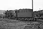"Henschel 25826 - DB  ""050 607-1"" 01.08.1972 - Trier-Ehrang, Bahnbetriebswerk EhrangKarl-Hans Fischer"