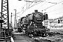 """Henschel 25839 - DB  """"050 620-4"""" 14.10.1969 - Lahnstein-Oberlahnstein, Bahnhof OberlahnsteinKarl-Hans Fischer"""