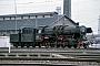 "Henschel 25862 - MEC 1962 ""50 778"" 29.12.1981 - MannheimErnst Lauer"