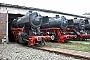 """Henschel 25862 - BEM """"50 778"""" 10.10.2005 - Nördlingen, Bayerisches EisenbahnmuseumErnst Lauer"""
