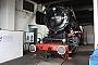"""Henschel 25862 - BEM """"50 778"""" 25.08.2012 - Nördlingen, Bayrisches EisenbahnmuseumThomas Wohlfarth"""