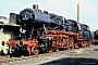 "Henschel 25862 - BEM ""50 778"" 02.10.1985 - Bochum-Dahlhausen, EisenbahnmuseumWerner Wölke"